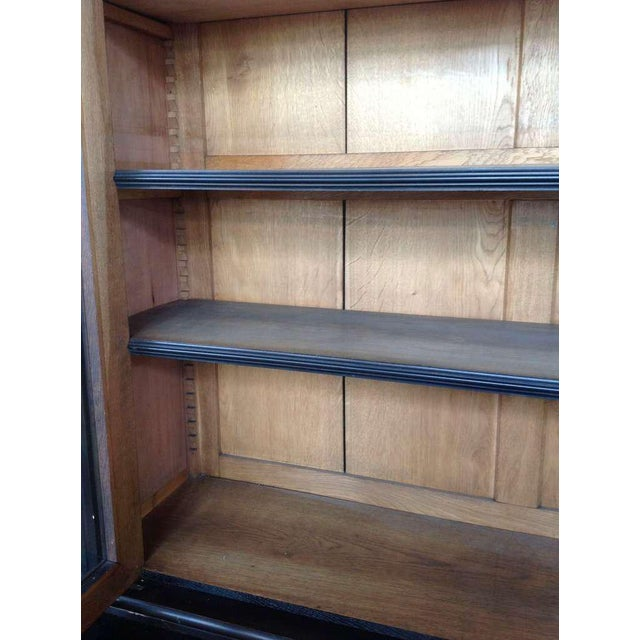Handsome French 19th Century Bookcase - Image 8 of 11