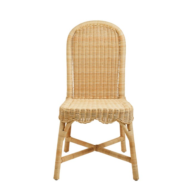 The Linton Chairs are named after the childhood home of a very special member of the Amanda Lindroth team. Nestled in the...