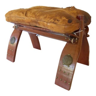 Camel Saddle For Sale