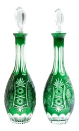 Image of New York Carafes and Decanters