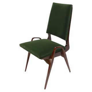 Custom Dining Chairs by Adesso Studio-Set of 12 For Sale
