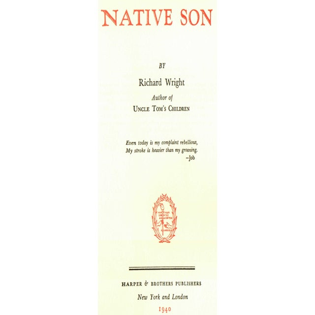 Traditional Native Son For Sale - Image 3 of 3