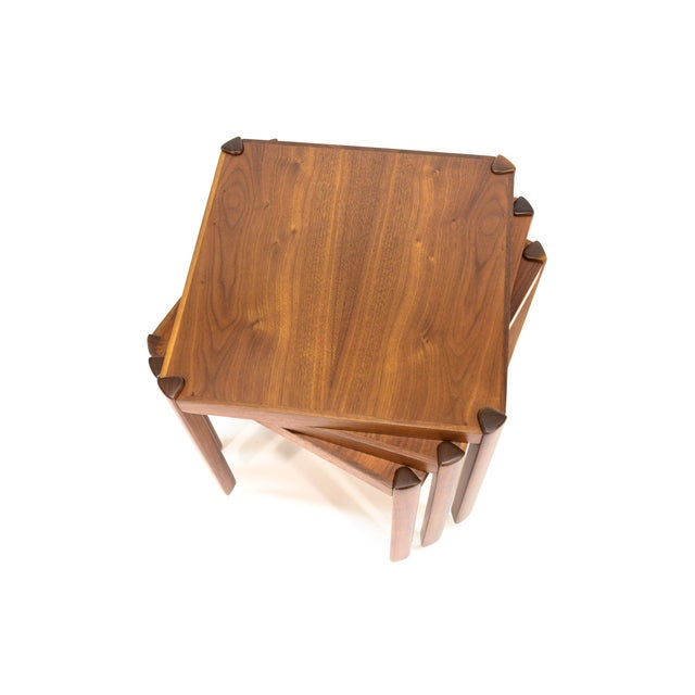 Hans Olsen Stacking Tables - Set of 3 - Image 3 of 6