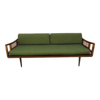 Danish Modern Style Sofa or Daybed