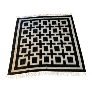 Jonathan Adler Nixon Throw For Sale