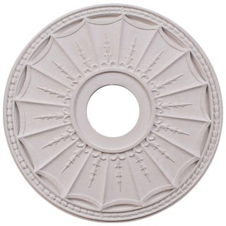 """Marquette"" Plaster Ceiling Medallions For Sale"