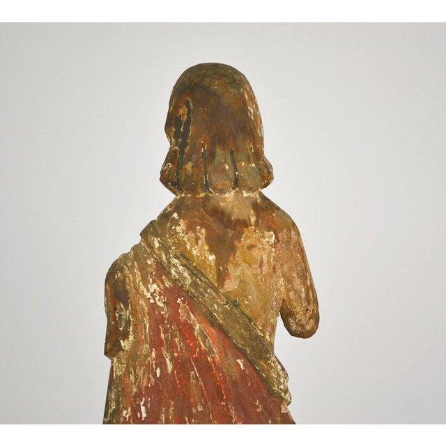 19th Century St John Santos For Sale - Image 12 of 13