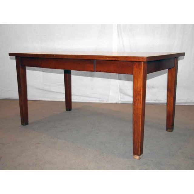 Lycoming Furniture Desk - Image 3 of 6