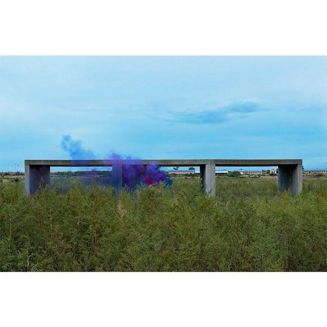 """""""Judd"""" Contemporary Surrealist Style Color Photograph by Irby Pace For Sale In Dallas - Image 6 of 6"""