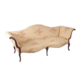 Louis XV Style Canape For Sale