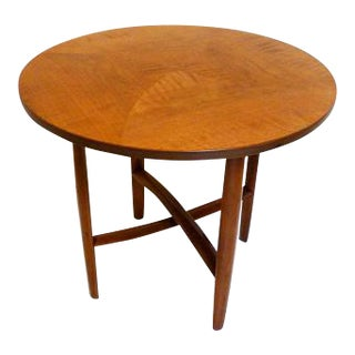 Parallel by Drexel Mid-Century Modern Side Table