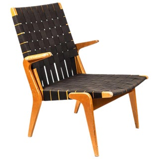 1950s Vintage Ilmari Tapiovaara Colette Lounge Chair For Sale