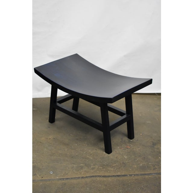 Douglas Werner-Arai Kyoto Milking Stool For Sale - Image 4 of 5