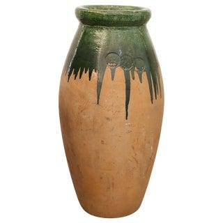 Tall 19th Century Provençal Jar