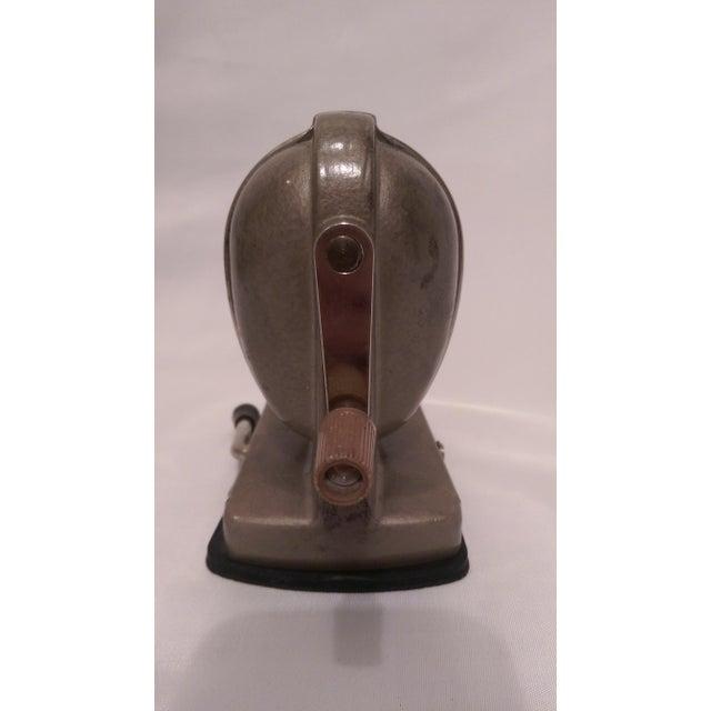 Vintage Boston Vacuum Mount Pencil Sharpener - Image 7 of 10