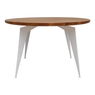 Original Danish Design Solid Oak Coffee Table - 35.43ʺ For Sale