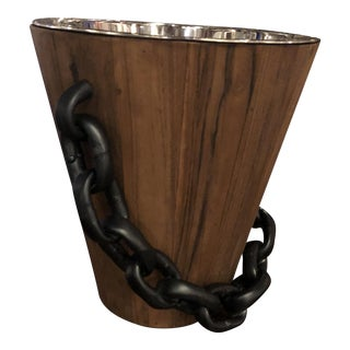 Chain Ice Bucket