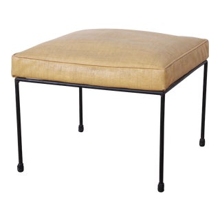 Original Paul McCobb Stool or Ottoman For Sale