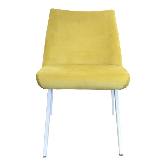 New Lola Accent Chair by Triva Furniture For Sale