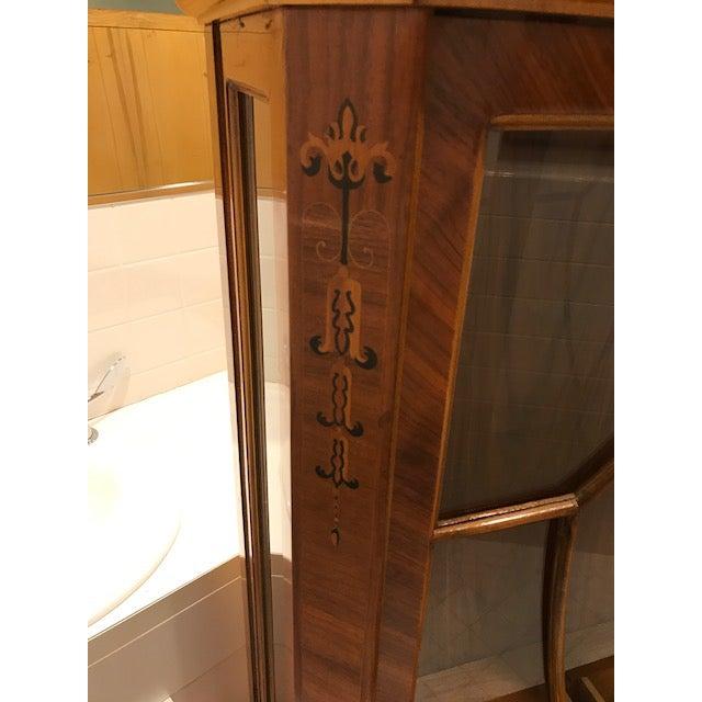 Neoclassical Ukranian Display Cabinet - Image 3 of 9