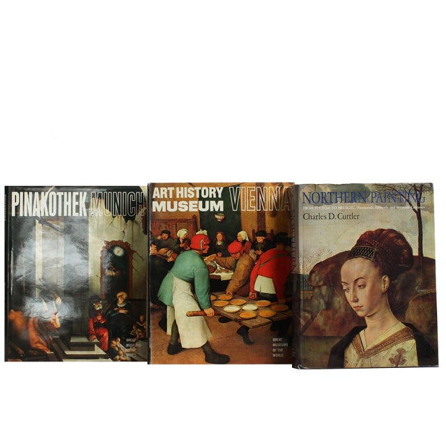 German Painting & Art Book Collections - Set of 9 - Image 2 of 2