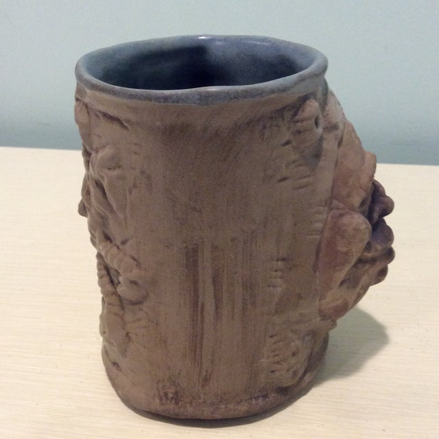 1970s Earthy Creature Coffee Mug - Image 6 of 11