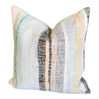 Turkish Kilim Pillow