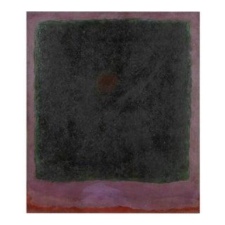 Rex Ashlock, Untitled Painting, 1965