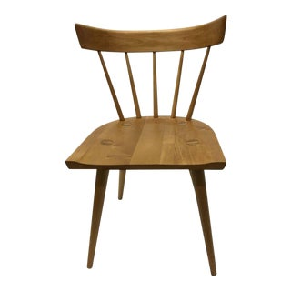 Paul Mccobb Planner Group Spindle Back Chair
