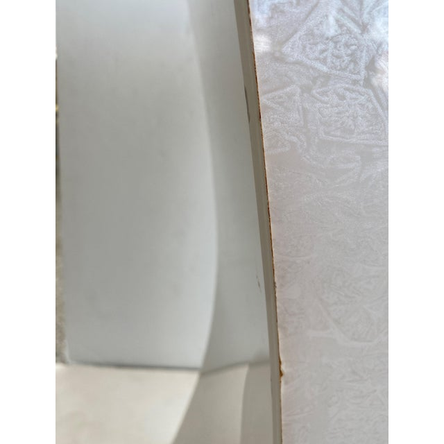 """40"""" Art Deco Style Illuminated Pedestal For Sale In West Palm - Image 6 of 13"""