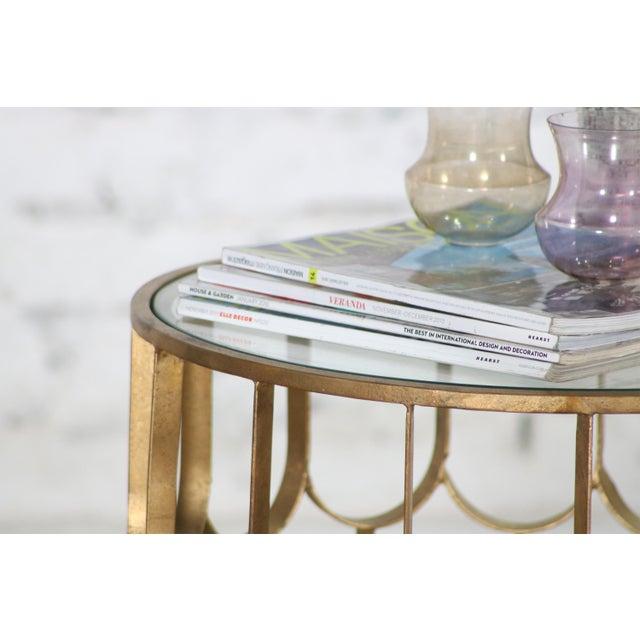 Erdos + Ko Monaco Side Table - Image 3 of 6