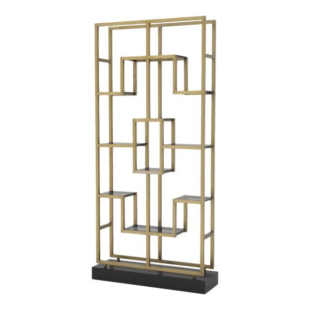 Multi-Level Decorative Cabinet | Eichholtz Lagonda For Sale