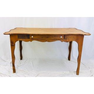 Antique Handmade Writing Desk Preview