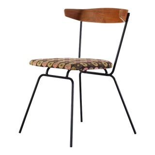 Mid-Century Modern Paul McCobb 1535 Style Bentwood Dining Chair For Sale