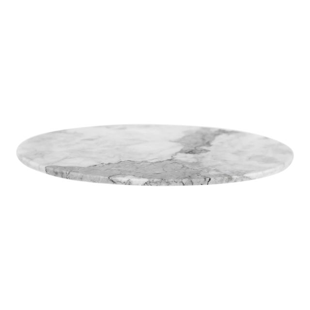 Veneciano Marble Serving Platter, Mexico City 2018 For Sale