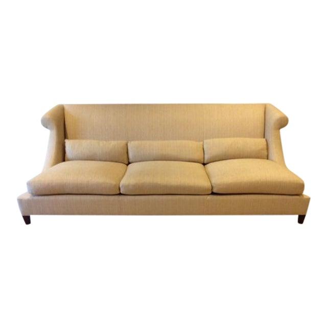 Cream Baker Villa Sofa - Image 1 of 7