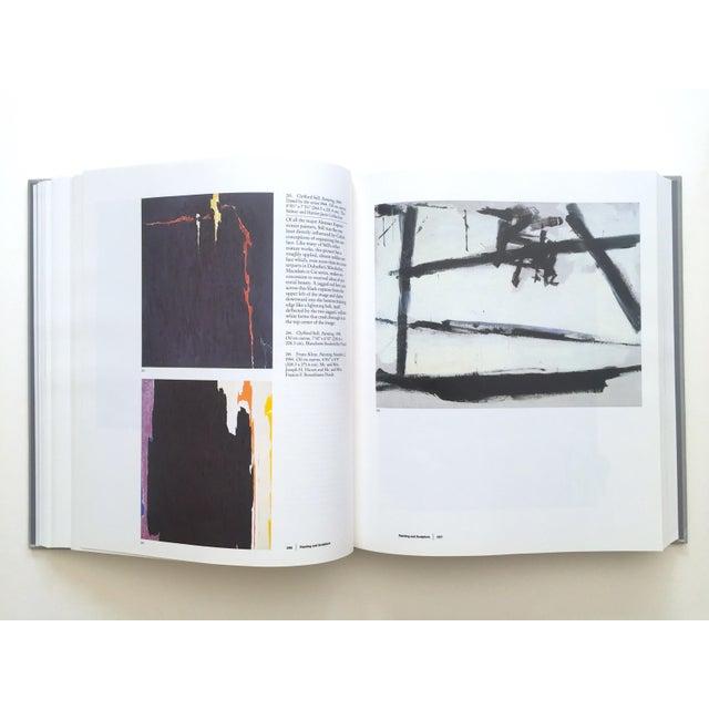 """ Museum of Modern Art New York "" Vintage 1997 Extra Large Landmark Volume Hardcover Modern Art Book For Sale - Image 10 of 13"