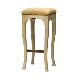 "Truex American Furniture ""Golden Gate"" Bar Stool"