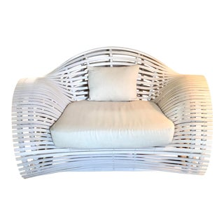 Modern Kenneth Cobonpue Lolah Chair For Sale