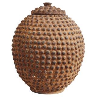 Burkina Faso Lobi Pot