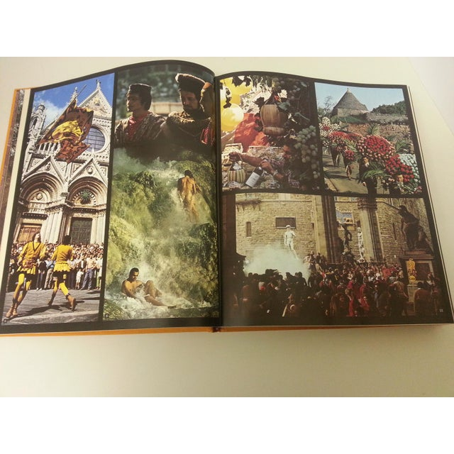 "Roloff Beny ""In Italy"" 1974 1st Edition For Sale In Saint Louis - Image 6 of 7"