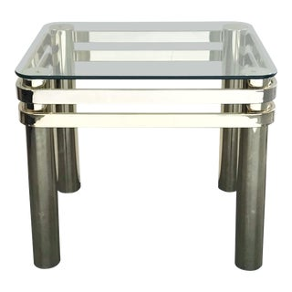 1970s Mid-Century Coffee Table For Sale