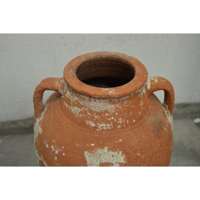 Amphora Greek Antique Pottery - Image 4 of 4