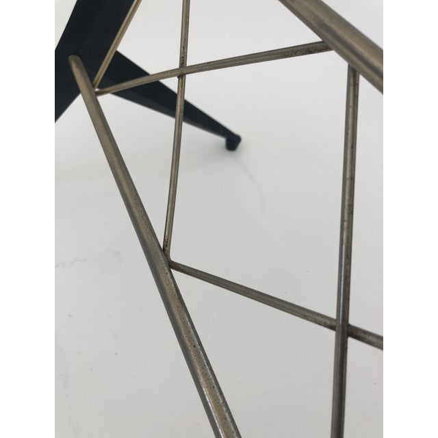 Sculptural Occasional Table by Ico Parisi For Sale In Los Angeles - Image 6 of 9
