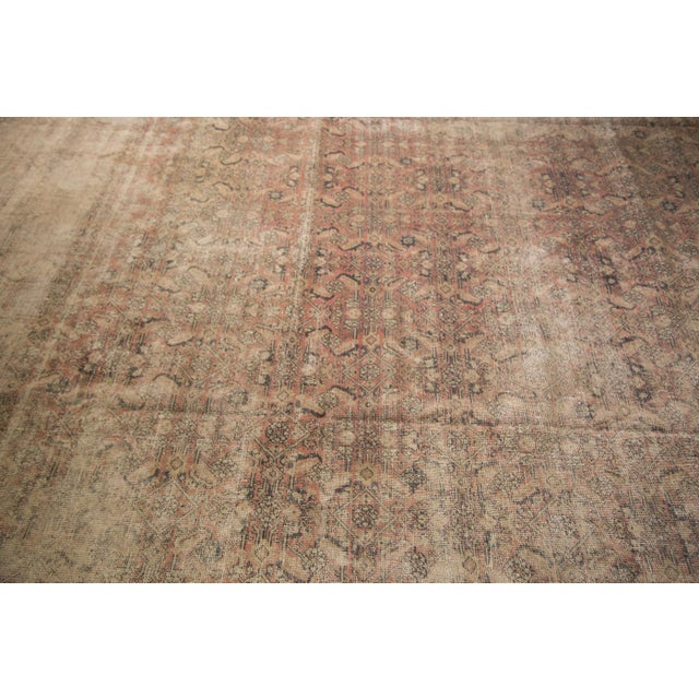 Distressed Kaisari Carpet - 11′ × 18′ - Image 6 of 10
