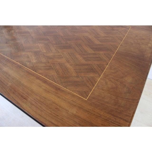 French Dining Table For Sale In New York - Image 6 of 7