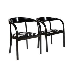 Okamura for Getama Denmark Chair