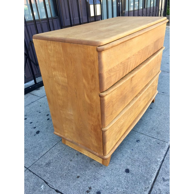 Heywood Wakefield Mid-Century Chest of Drawers - Image 6 of 11