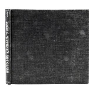 """Louis C. Tiffany's Art Glass"" Book"