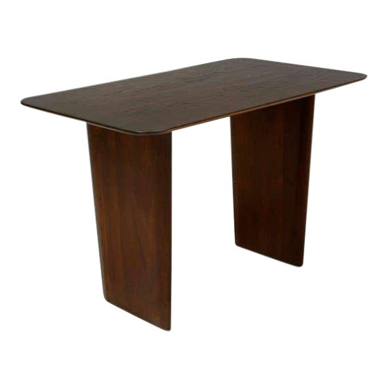 Mid Century Modern Rare Robsjohn-Gibbings Side Table For Sale